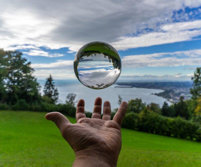 Wie wird sich die Bauwelt verändern?